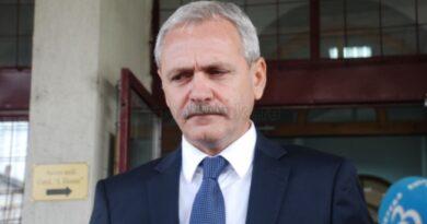 Liviu Dragnea, confirmat cu COVID19. A fost internat în spitalul penitenciarului
