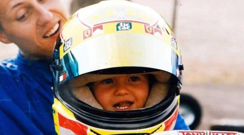 Fiul lui Michael Schumacher debutează în Formula 1. Ce maşină va pilota Mick