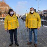 """Viceprimarul Clujului, infectat cu COVID19. Dan Tarcea: """"Nu știu sursa de infectare"""""""