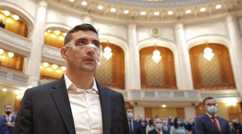HORECA. George Simion a cerut românilor să protesteze: nu mai plătiți taxe
