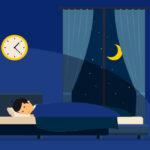 cum sa dormi bine