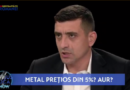 George Simion la Marius Tucă Show: AUR este prima opțiune pentru diaspora