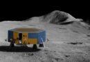 NASA a selectat patru companii care să aducă sol lunar pe pământ
