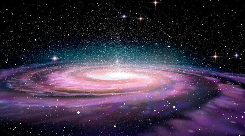 Ce vârstă are Universul?