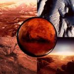 NASA oferă noi imagini cu planeta Marte