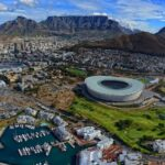În Africa de Sud a apărut o nouă tulpină a virusului SARS-CoV-2