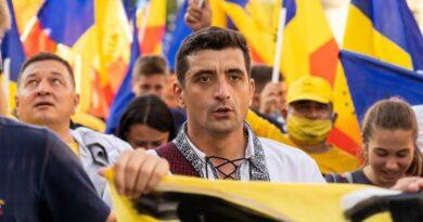 Adevărul Moldova: AUR, surpriza alegerilor parlamentare de la Chişinău! Va accede în Parlament