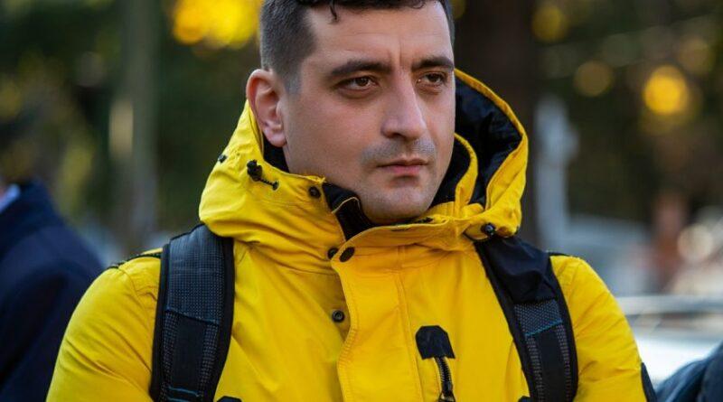 George Simion blocat să intre în Basarabia. În vamă e frig și Iohannis tace – CRITICII.RO