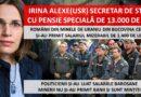 În timp ce oamenii USR se pensionează la 42 de ani, românii din minele de uraniu trăiesc cu 2.000 de lei