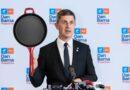 Fost europarlamentar: Parchetul condus de Kovesi trebuie sesizat în cazul lui Dan Barna