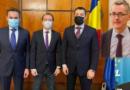 Milionarii! Interfața lui Falcă în afacerile imobiliare de la Arad, Mihai Pașca, secretar de stat la ministerul Justiției