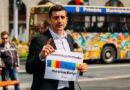 George Simion interzis în Basarabia: sunt demnitar al statului Român, cer ajutor