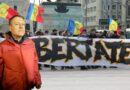 Lui Iohannis nu îi plac protestele românilor! George Simion l-a supărat