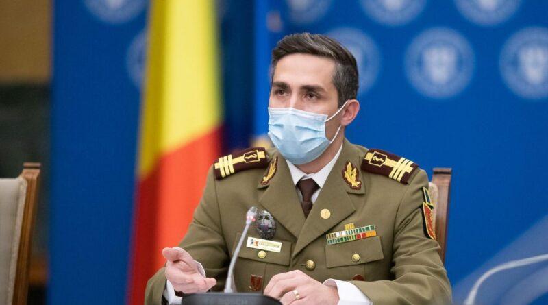 Valeriu Gheorghiță: Maraton de vaccinare pentru copii între 31 mai – 1 iunie
