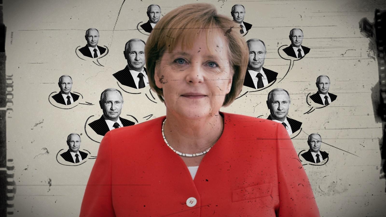 Germania a trădat SUA pentru Rusia lui Putin – CRITICII.RO