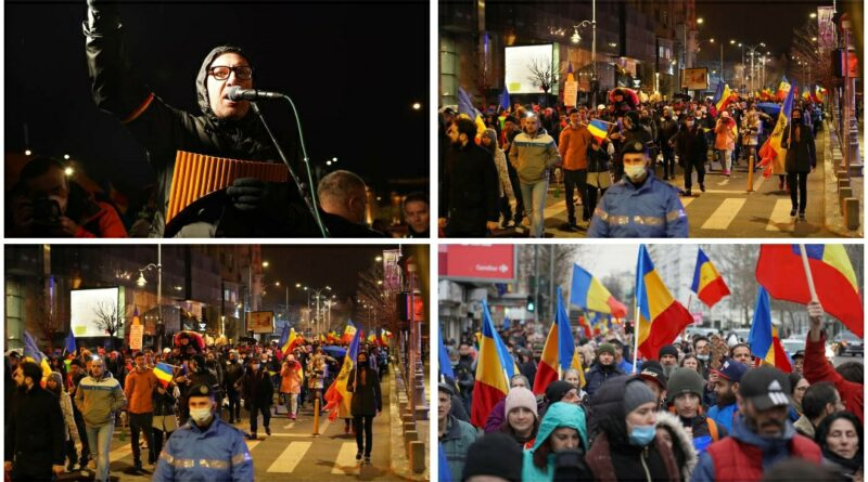 România din inima mea! – CRITICII.RO
