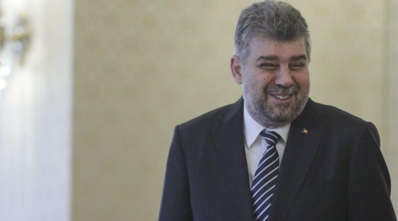 PSD blufează: Și ei au votat PNRR-ul respins de UE. Ciolacu îl critică degeaba pe Ghinea