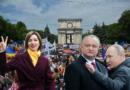 Acțiunea 2012: Maia Sandu preia teza moldovenismului primitiv