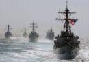 SUA își trimite navele de război în Marea Neagră