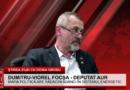 """Dumitru Viorel Focșa – deputat AUR: """"MAFIA POLITICĂ are rădăcini adânci în sistemul energetic"""""""