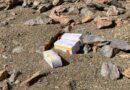 Atentat la sănătatea românilor: Medicamente expirate aruncate în lacul Tarnița