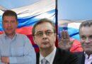Plahotniucii bucureșteni defăimează AUR în numele Kremlinului