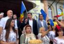 Acuze dure ale lui George Simion: În Bragadiru se cumpără voturi cu 600 de lei, se pregătește fraudarea alegerilor