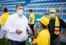 Primarul liberal din Ștefănești reținut pentru violul unui copil