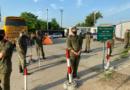 CRIZĂ în Moldova. Trupele ruse nu permit apă și hrană către autocarul AUR blocat la Varnița. Parlamentarii AUR reacționează