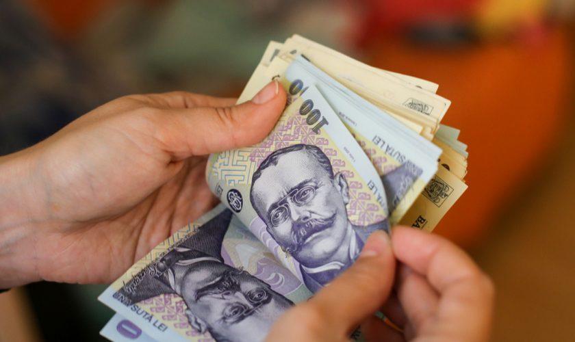 România vrea să scadă taxarea pe muncă atât pentru salariile mici, cât şi pentru veniturile mari!