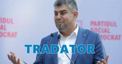 Marcel Ciolacu tace! Ciucă va fi susținut de PSD