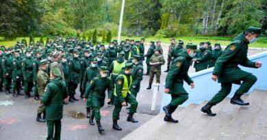Alegeri Rusia: Mobilizare forțată la vot a militarilor și angajaților de la stat