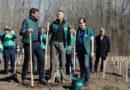 Iohannis, președintele îngropător